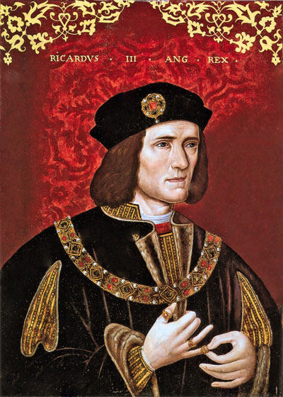 "richard iii ""A Corpse! A Corpse! My Kingdom for a Corpse!"" Richard III's Skeleton Found"