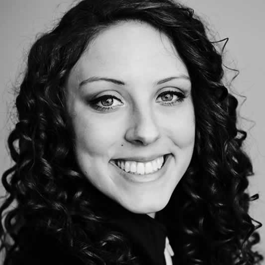 Alexis Jensen - Dance Instructor - Dayley Dance academy in Vancouver, Camas & Washougal