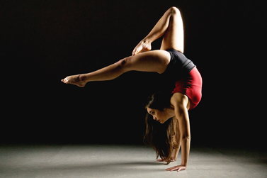Acro Dance Curriculum