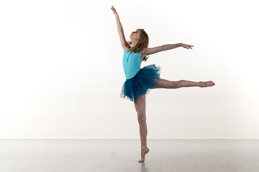 Ballet Dance Curriculum