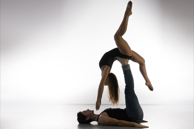 Ballroom/Partnering Dance Curriculum