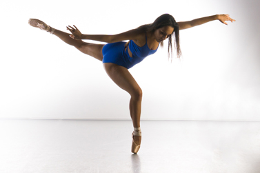 Pointe Dance Curriculum