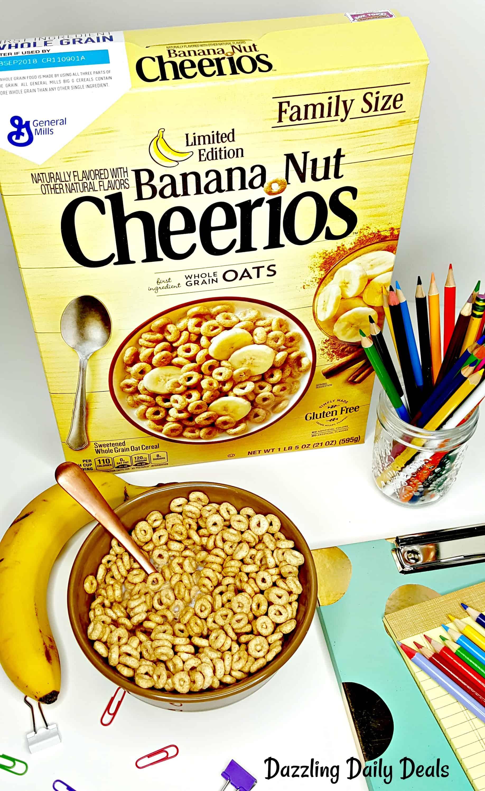 Fullsize Of Banana Nut Cheerios