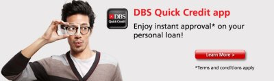Personal Banking, Personal Finance, Personal Loans | DBS Bank Singapore