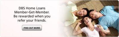 Home Loans - Property & HDB Loan, House Loan Rates | DBS Bank Singapore