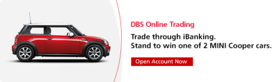 Personal Banking, Personal Finance, Personal Loans | DBS Bank Singapore