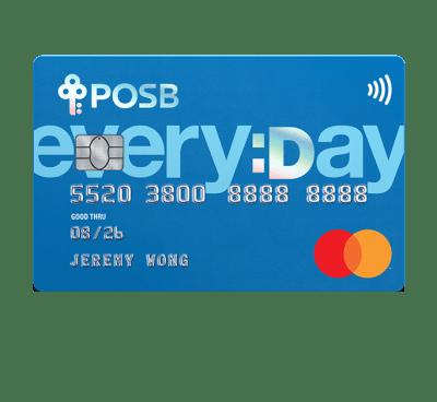 DBS Bank Cards, Debit Cards, Credit Card, Prepaid Card | DBS Singapore