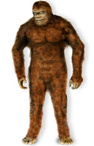 Bigfoot in Oregon:  Strange Sounds Caught On Tape