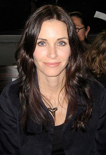 """Courteney Cox Promise: """"I Will Show My Boobs"""""""