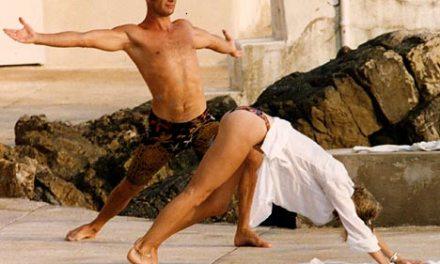 Yoga Class  In Ottawa Ontario Cancelled Over Political Correctness