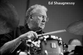 Ed Shaughnessy dies