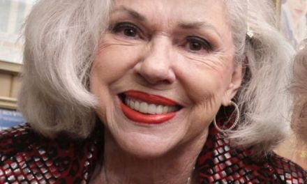 Bonnie Brown Diagnosed With Lung Cancer: Reports