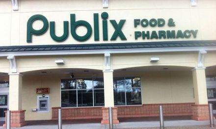 """Man Carries Skull Inside Publix Store:  """"He was using it as a puppet"""""""