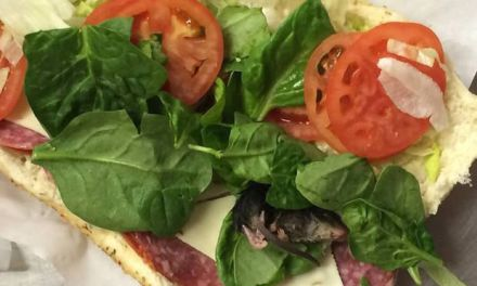 Mouse Found in Subway Sandwich Has Customers Gagging