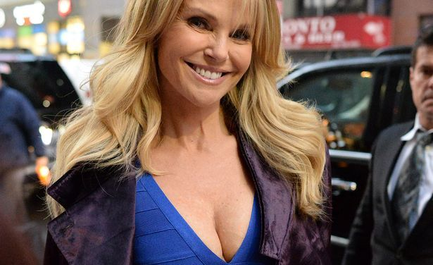 Christie Brinkley Calls Botox Injection A Disaster