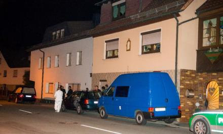 7 Dead babies found in Germany, Police Suspect Mother (PHOTO)