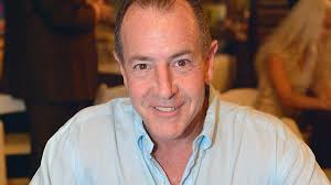 Michael Lohan Suffers Heart Attack