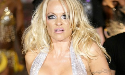 Pamela Anderson Says She Is Cured of Hepatitis C With New Drug