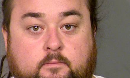 Pawn Star's Chumlee arrested Arrested During Police Raid
