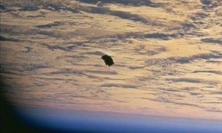 Ohio UFO Sighting Caught On Video Near Military Base