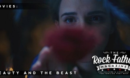 BeautyAndTheBeast First Look Ar Beauty And The Beast