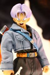Dimension of Dragon Ball Trunks