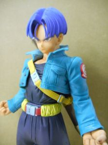 Master Stars Piece - The Future Trunks