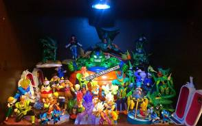Featured Collectors #8: Richie Shia