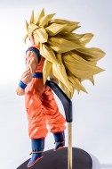SCultures 6 Super Saiyan 3 Goku by Ito Yoshinori