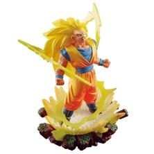 Dora Cap Memorial Super Saiyan 3 Son Goku