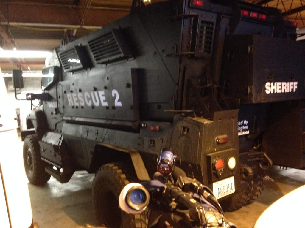 We need mraps to deal with constitutionalists deputy s for Department of motor vehicles spokane valley