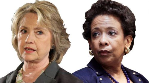 After Bill Clinton Met With Attorney General, DOJ Delays Release of Clinton Emails — 2 Years