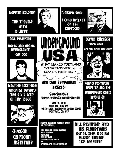 undergroundusa09