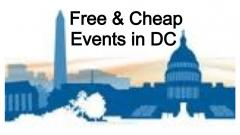 FREE & Cheap Events in DC