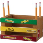 Home Depot Kids Workshop_Mini-Crate_Pencil_Holder