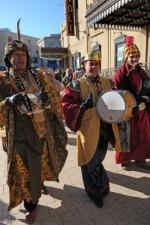 CultureCapital - Three Kings Day Celebration