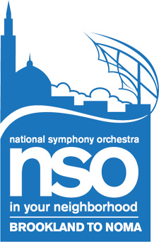 National Symphony Orchestra - in your neighborhood