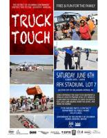 DC Truck Touch 2015
