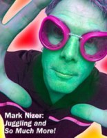 CultureCapital - Mark Nizer - Juggling and So Much More