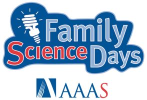 Family Science Days - February 2016