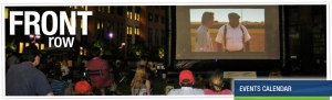 Capitol Riverfront Outdoor Movie Series- Star Wars The Force Awakens @ Capitol Riverfront  | Washington | District of Columbia | United States