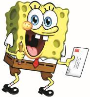 National Postal Museum's Family Day with Nickelodeon's SpongeBob