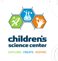 Children's Science Center Logo