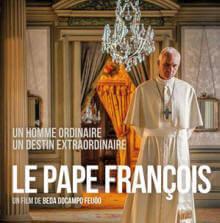 Voulez-vous que vos élèves voient Le Pape François ?