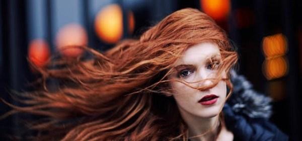 Portrait Photography by Nirrimi Hakanson