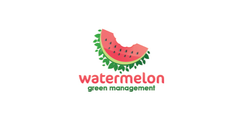Fruit and vegetable logos00025