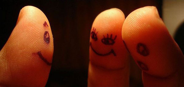 Finger Characters (21)