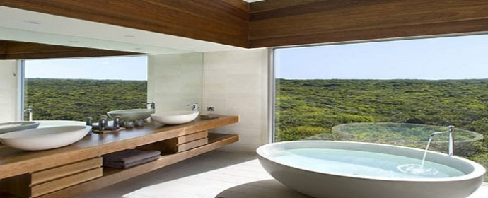 Creative Bathroom Designs for Your House