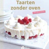 taarten zonder oven de zoetekauw