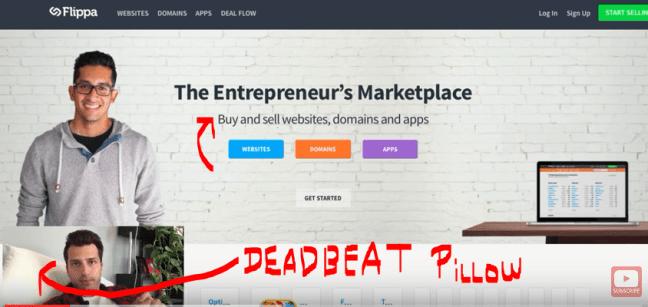 flippawebsite
